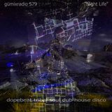 "gümixradio 579 ""Night Life"""