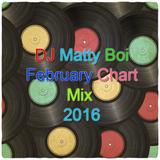 February 2016 Chart Mix