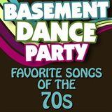 Build yo basement! (Sacred Circle Dance Dec 2 2012)