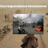 Correspondance Immanente by Gisele Garage