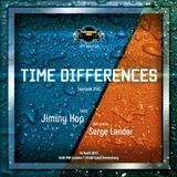 Jiminy Hop - Time Differences 258 (16th April 2017) on TM-Radio