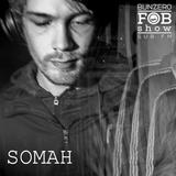 SUB FM - BunZ & Somah - 26 07 18