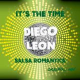Salsa Romántica Mix
