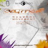 Jay Moss Live @ www.iminradio.com #DigitalSignalLDN #NewWkndMovement
