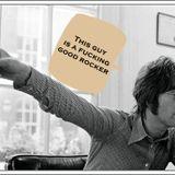 John Lennon is speaking part 3