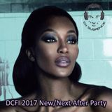 DCFI - New/Next Fashion Show After Party