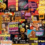 """best of the net disco&dance and 12""""inches only 80's part1"""