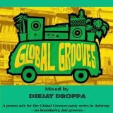Dj Droppa - Global Grooves  mix