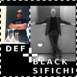 LIVAKT#414 : Black Sifichi & DEF