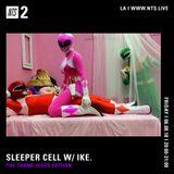 Sleeper Cell w/ ike. - 8th June 2018