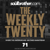 thesoulbrother.com - The Weekly Twenty #071