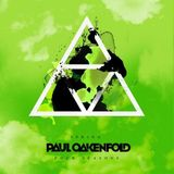 Four Seasons - Spring (Mixed by Paul Oakenfold)