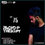 PSYCHO THERAPY EP 75 BY SANI NIMS ON TM RADIO