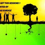 Thomas Karooz - Come Get This Sessions