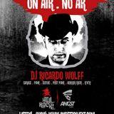 Hell Rock - Programa 2 by Ricardo Wolff