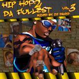 DJ Danyo - Hip Hop 2 Da Fullest Vol. 3 (2005)