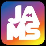 104.3 Jams Mix 55