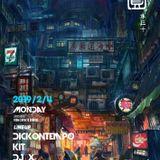Dickontempo Live@GZ-THE WINDOW-2019-Feb-04
