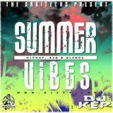 Summer Vibes (HipHop,RnB & Blends Edition)