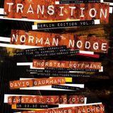 David Baurmann @ Transition 23-10-10