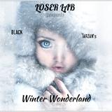 Black Tarzan's Winter Wonderland