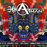 Atman Festival Psy Chillout Set