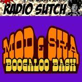 Mod & Ska Boogaloo Bash (03.05.18)