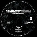 Man (Noise Factory Records) 100% Vinyles EKOTEK Mix 21 Juin (Hardcore Normalize 22)