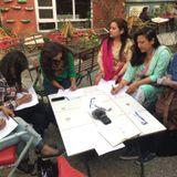 Memory Workshop at Lasanaa, Kathmandu, March 21, 2016