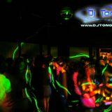 DJ TONGA - ELECTRO TOP VERANO 2016