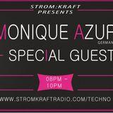 Monique Azur Radio Show Podcast