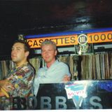 Cobwebs on this one.....Alfie The Highlander ...Steve Foster vintage