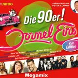 Formel Eins - Die 90er (Kult Edition Megamix by DJ Shorty)