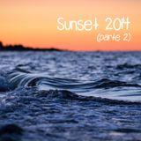 Sunset 2014 (parte 2) [Progressive House] - Aboim