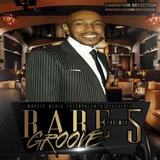Rare Groove Vol 5 - Chuck Melody