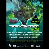 TrancEye in the mix - Fly Warp Records Trancemotion Live 4th Edition - May 2013