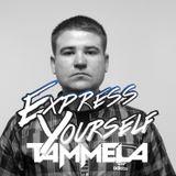 Express Yourself pres. Zero Gravity radio show with Chris B Isle September EP1