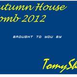 Autumn House Bomb 2012 by TomySh (Progressive Electro MegaMix)