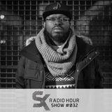 SKRH #032 - Sef Kombo Radio Hour