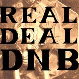 DJ Sloofman Presents: Real Deal DNB - Chapter One