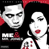 Terry Urban Presents: Nas x Amy Winehouse - Mr. & Mr. Jones