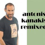 ANTONIS KANAKIS REMIXED 2015 - waves of thoughts