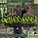 Method Man - Ticallion Rising