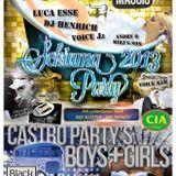 Elite Live 25 05 2013 Schiuma Party
