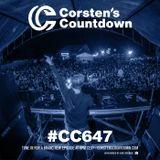 Corsten's Countdown 647