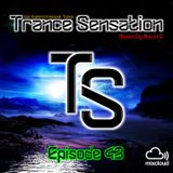 Trance Sensation Episode 43