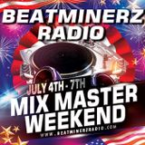 "DJ Eclipse ""Beatminerz Radio Mix Master Weekend"" July 5, 2019"