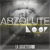 #010 Abzolute Noise - La-Jugueteria