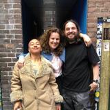 Margie 41 w/ Ash @ Red Light Radio 09-16-2019