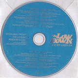 Knowledge mag 24 cover CD - DJ Craze